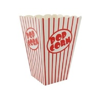 59022 - Popcorn Boxes - 10 pack