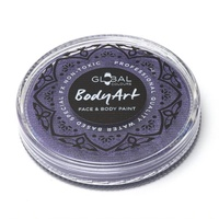Global Colours 32g Pearl Lilac