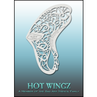 Hot Wingz 8000 Series - No.  8010