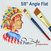 Prima Barton Creative Series Angle Brush - 5/8""