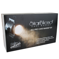 AllPro Starblend Makeup Kit- Medium