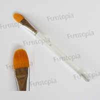 TAG Body Art No. 12 Filbert Brush