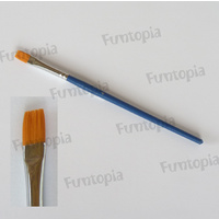 TAG Body Art No. 4 Flat Brush