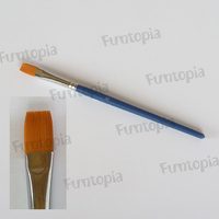 TAG Body Art No. 6 Flat Brush